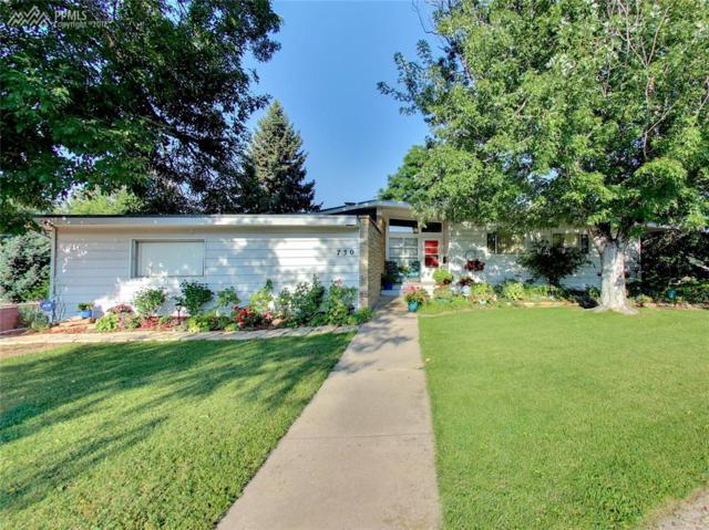 730 N 30th Street, Colorado Springs, CO 80904 (#3199276) :: 8z Real Estate