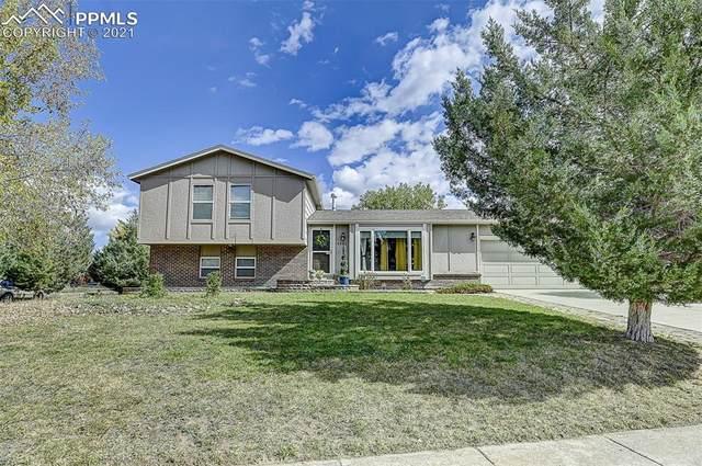 6643 Fredrick Drive, Colorado Springs, CO 80918 (#3199839) :: Simental Homes | The Cutting Edge, Realtors