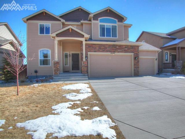 10162 Mt Lincoln Drive, Peyton, CO 80831 (#3200961) :: The Dunfee Group - Keller Williams Partners Realty