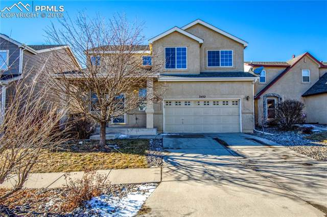 3452 Tail Spin Drive, Colorado Springs, CO 80916 (#3202111) :: HomePopper