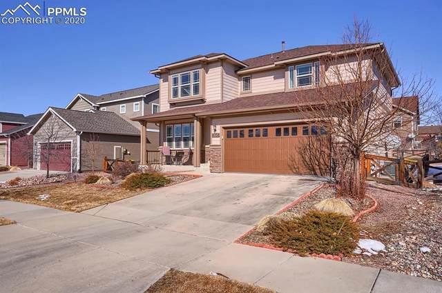8058 Hollygrape Lane, Colorado Springs, CO 80927 (#3202466) :: The Peak Properties Group