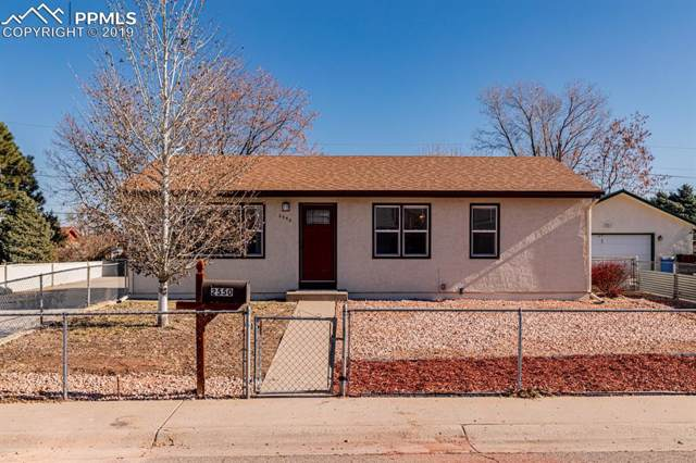 2550 Hyacinth Street, Pueblo, CO 81005 (#3203220) :: Tommy Daly Home Team