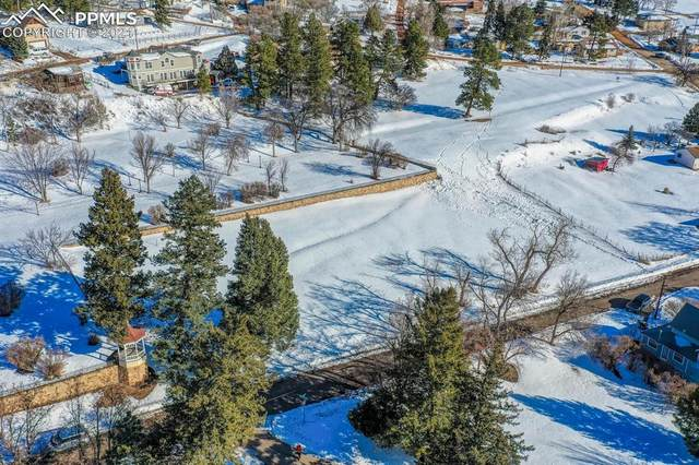 0 Glenway Drive, Palmer Lake, CO 80133 (#3203356) :: CC Signature Group