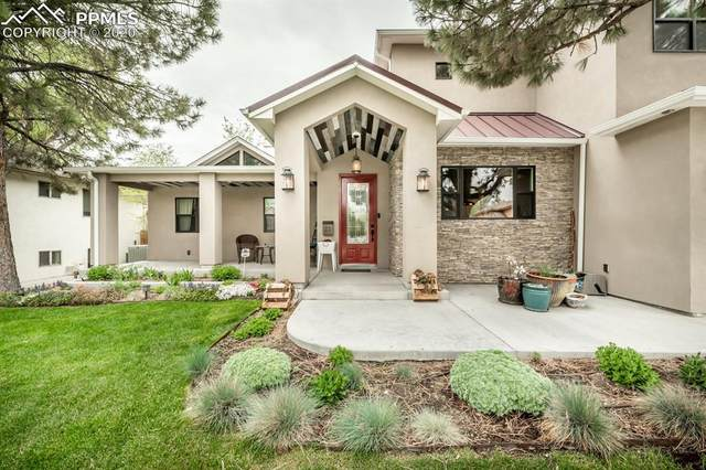 2941 Country Club Drive, Pueblo, CO 81008 (#3203690) :: Finch & Gable Real Estate Co.