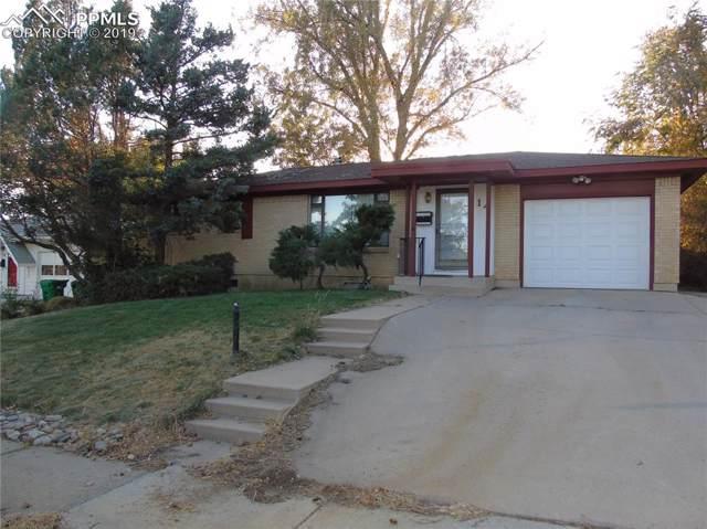 14 S Garo Avenue, Colorado Springs, CO 80910 (#3206977) :: The Peak Properties Group