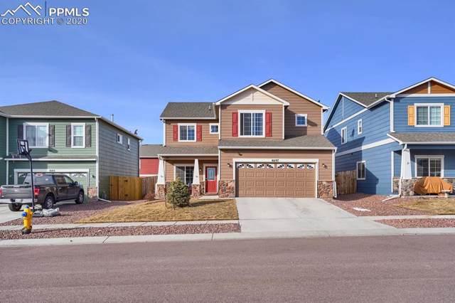 8097 Hardwood Circle, Colorado Springs, CO 80908 (#3206996) :: The Daniels Team