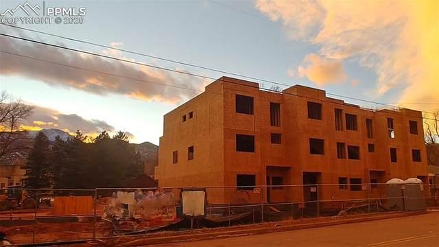 105 Beckers Lane, Manitou Springs, CO 80829 (#3209839) :: 8z Real Estate