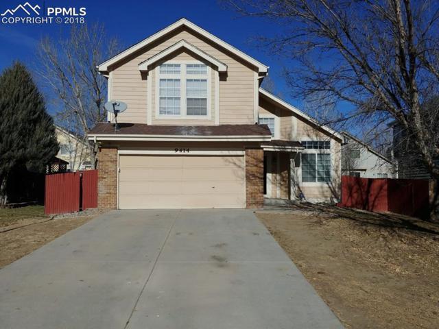 9414 Hazy Morning Drive, Colorado Springs, CO 80925 (#3210184) :: The Daniels Team