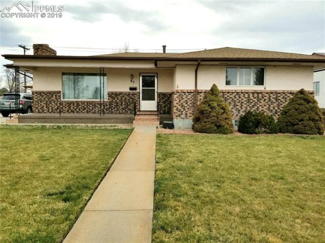 87 Princeton Street, Pueblo, CO 81005 (#3210688) :: Tommy Daly Home Team