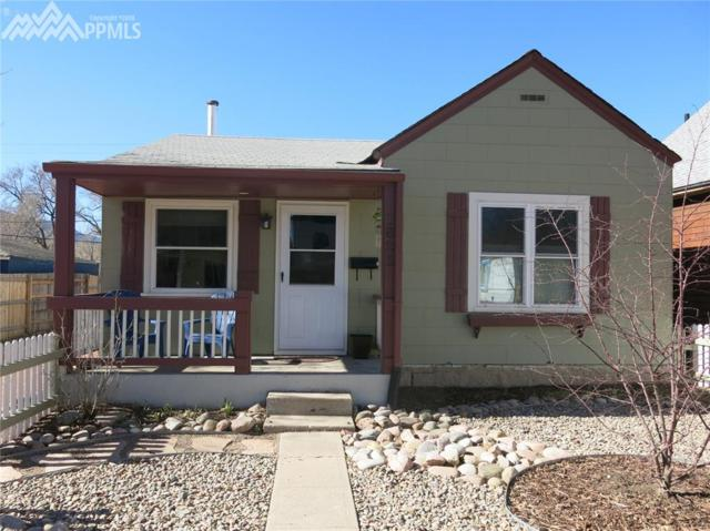 1625 W Cucharras Street, Colorado Springs, CO 80904 (#3211428) :: The Treasure Davis Team