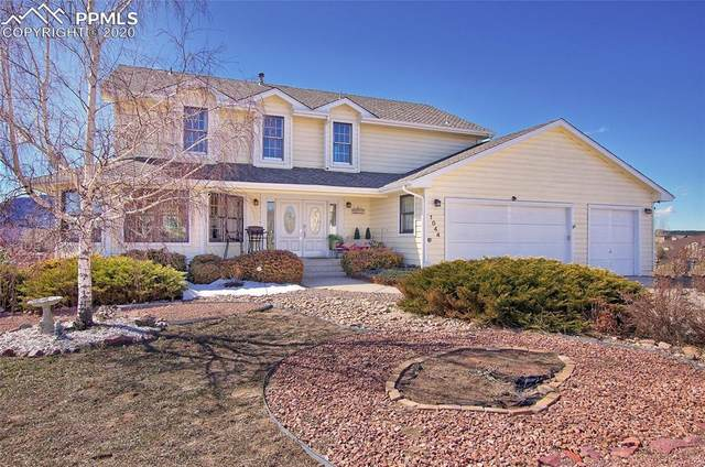 1044 Bowstring Road, Monument, CO 80132 (#3212233) :: Action Team Realty
