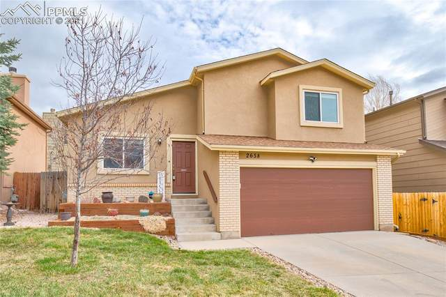 2658 Front Royal Drive, Colorado Springs, CO 80919 (#3213646) :: Fisk Team, RE/MAX Properties, Inc.