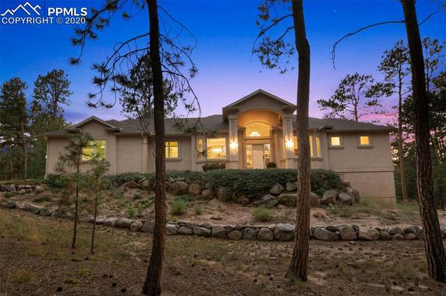 905 Tiner Trail, Monument, CO 80132 (#3214316) :: 8z Real Estate