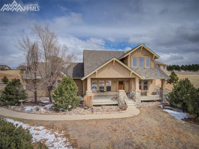 16945 Herring Road, Colorado Springs, CO 80908 (#3214863) :: Action Team Realty