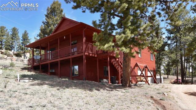 439 Manchester Drive, Florissant, CO 80816 (#3215902) :: Action Team Realty