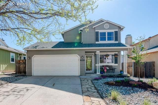 5839 Wisteria Drive, Colorado Springs, CO 80919 (#3216324) :: CC Signature Group