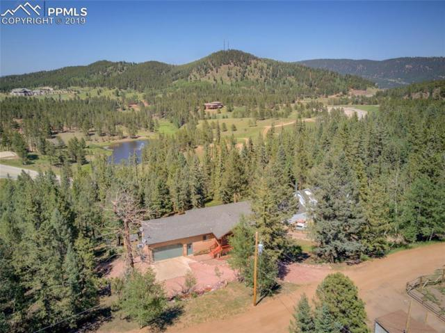 23 Westwood Drive, Woodland Park, CO 80863 (#3218748) :: 8z Real Estate