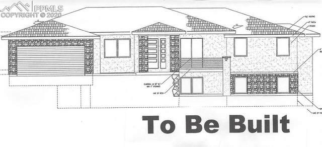 3625 Outback Vista Point, Colorado Springs, CO 80904 (#3219295) :: 8z Real Estate