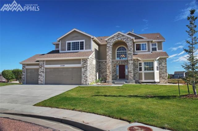 12284 Ozark Place, Peyton, CO 80831 (#3219543) :: The Hunstiger Team