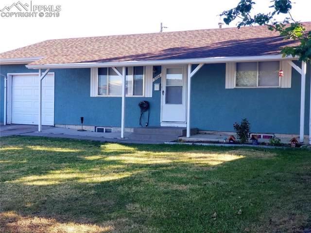 3704 Fairfield Lane, Pueblo, CO 81005 (#3220436) :: Action Team Realty