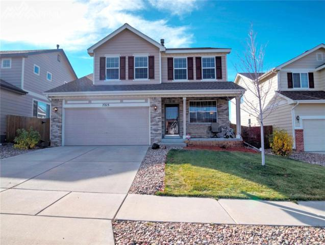 7215 Pearly Heath Road, Colorado Springs, CO 80908 (#3220468) :: 8z Real Estate