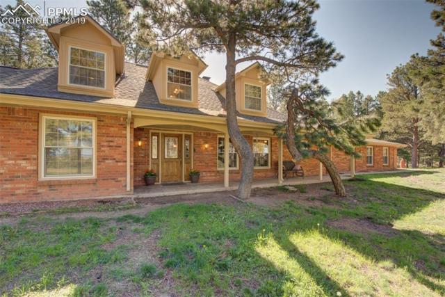 15525 Herring Road, Colorado Springs, CO 80908 (#3221059) :: Tommy Daly Home Team