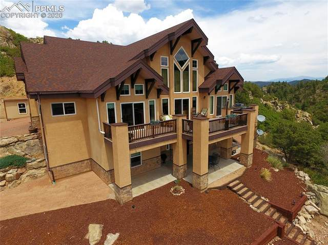 1010 Canyon Terrace, Canon City, CO 81212 (#3222063) :: 8z Real Estate