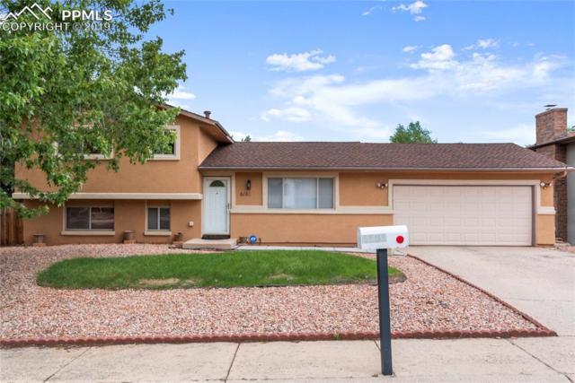 6181 Del Paz Drive, Colorado Springs, CO 80918 (#3224601) :: The Treasure Davis Team