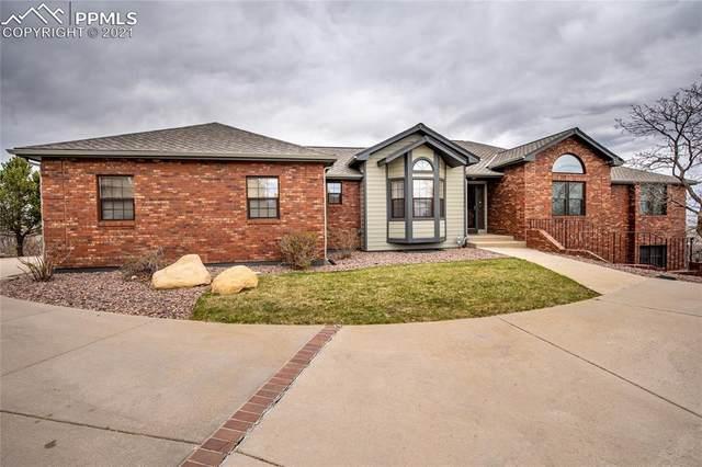 4270 Star Ranch Road, Colorado Springs, CO 80906 (#3226200) :: HomeSmart