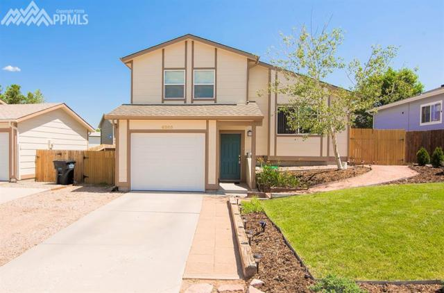 6265 Chantilly Place, Colorado Springs, CO 80922 (#3227110) :: The Treasure Davis Team