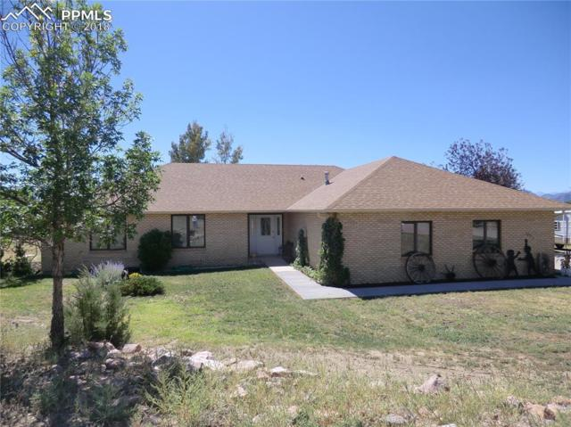 1031 Rockafellow Court, Canon City, CO 81212 (#3229182) :: Colorado Home Finder Realty