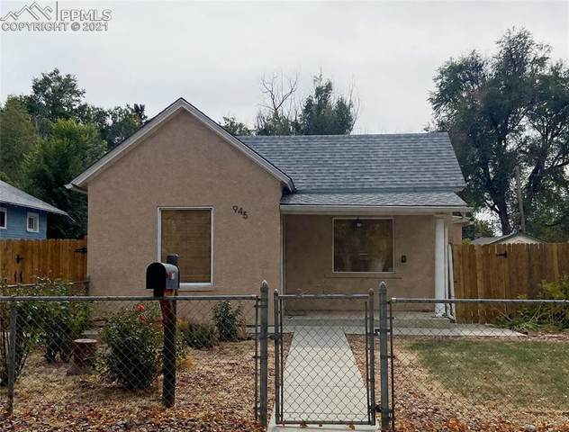 945 E Costilla Street, Colorado Springs, CO 80903 (#3230761) :: HomeSmart