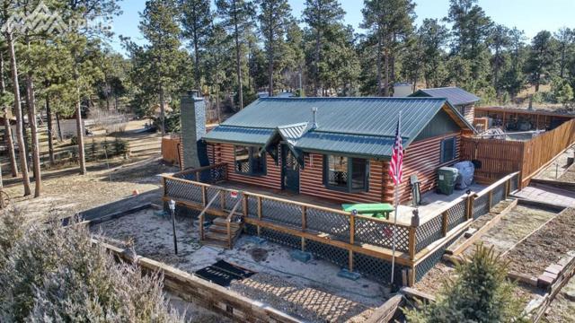 6475 Burrows Road, Colorado Springs, CO 80908 (#3232249) :: The Treasure Davis Team