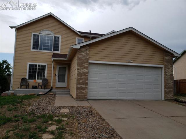 3300 Raccoon Lane, Pueblo, CO 81005 (#3234996) :: Fisk Team, RE/MAX Properties, Inc.
