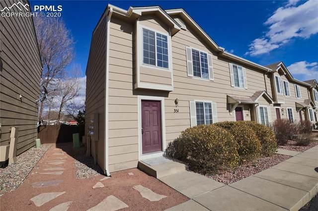 351 Ellers Grove, Colorado Springs, CO 80916 (#3237941) :: The Daniels Team