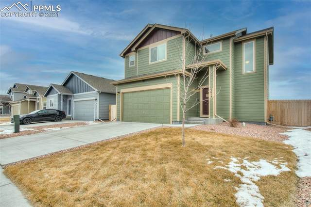 9615 Rubicon Drive, Colorado Springs, CO 80925 (#3238515) :: The Gold Medal Team with RE/MAX Properties, Inc