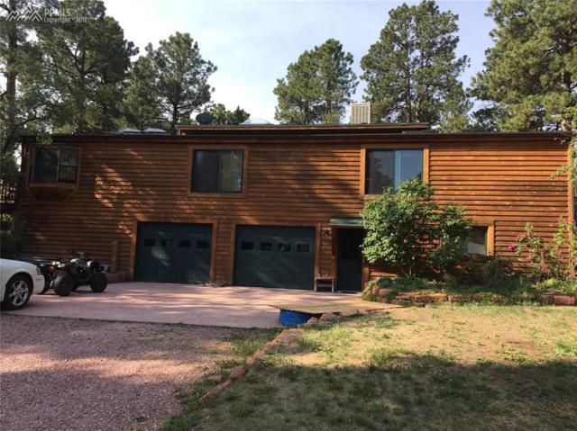 10850 Milam Road, Colorado Springs, CO 80908 (#3239132) :: RE/MAX Advantage