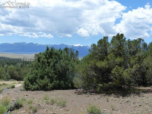 142 Dora Mountain Road, Westcliffe, CO 81252 (#3239932) :: Fisk Team, RE/MAX Properties, Inc.