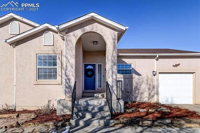 1165 W Meadowmoor Drive, Pueblo West, CO 81007 (#3244853) :: The Harling Team @ HomeSmart