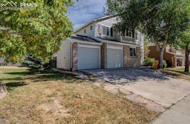 5211 Belle Star Drive, Colorado Springs, CO 80922 (#3246027) :: The Kibler Group