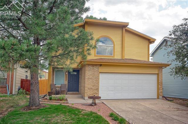 1535 Sausalito Drive, Colorado Springs, CO 80907 (#3247064) :: The Peak Properties Group