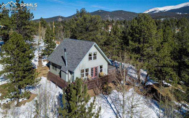 1960 Pikes Peak Drive, Divide, CO 80814 (#3247287) :: 8z Real Estate