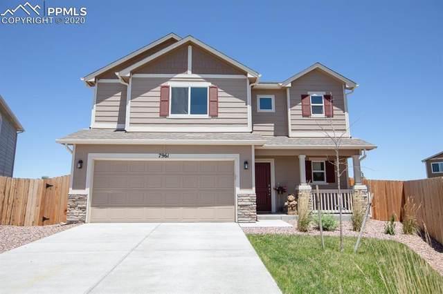7961 Maiden Court, Peyton, CO 80831 (#3247658) :: 8z Real Estate