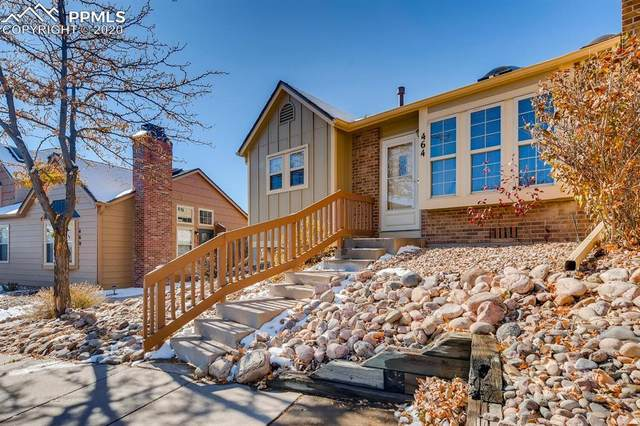 464 Rolling Hills Drive, Colorado Springs, CO 80919 (#3248806) :: 8z Real Estate
