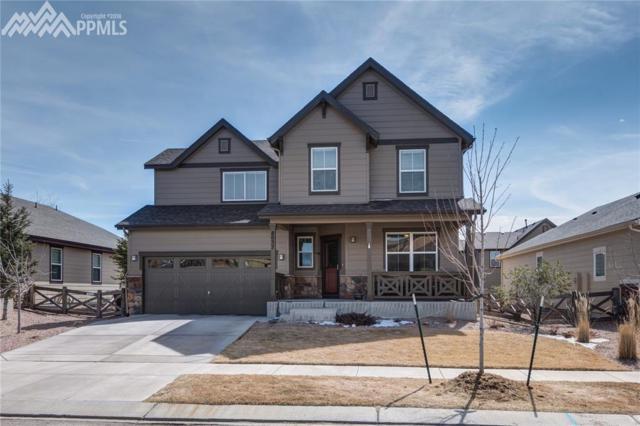 8037 Briarthorn Lane, Colorado Springs, CO 80927 (#3249698) :: The Peak Properties Group