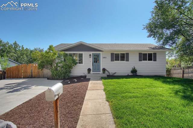 2562 Royalty Court, Colorado Springs, CO 80904 (#3251628) :: Tommy Daly Home Team