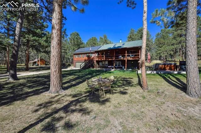 3560 Needles Drive, Colorado Springs, CO 80908 (#3252399) :: CC Signature Group