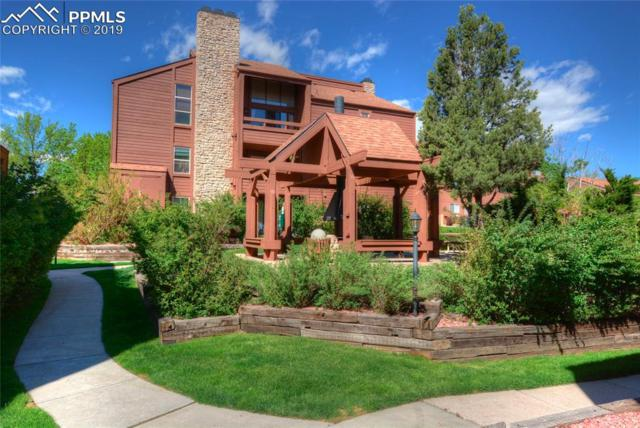 148 W Rockrimmon Boulevard #203, Colorado Springs, CO 80919 (#3253240) :: Tommy Daly Home Team