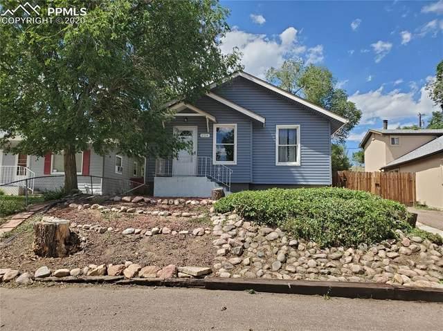 214 W Ramona Avenue, Colorado Springs, CO 80905 (#3253666) :: Tommy Daly Home Team