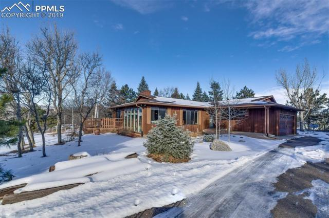 14520 River Oaks Drive, Colorado Springs, CO 80921 (#3254870) :: Jason Daniels & Associates at RE/MAX Millennium